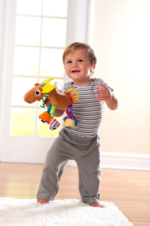 Lamaze Mortimer The Moose Play & Grow