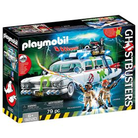 Playmobil - Ghostbusters Ghostbusters™ Ecto-1