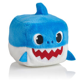 Cube de son Famille requin de Pinkfong - Papa requin - Par WowWee
