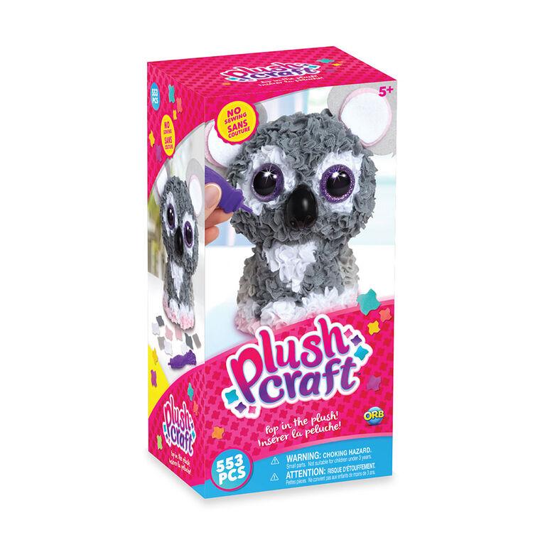 Plushcraft Koala 3D - Notre exclusivité
