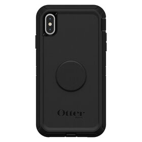 Otterbox Otter + Pop Defender iPhone XS Max Black
