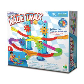 Techno Kids Race Trax