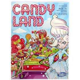 Hasbro Gaming - Candy Land
