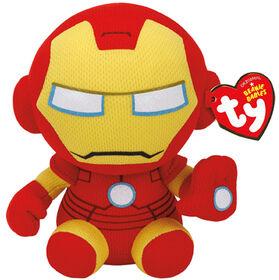 Ty Ironman