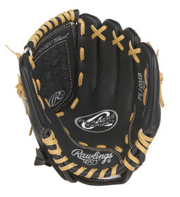 "Rawlings Players Series 10"" Youth Baseball Glove"