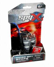 SpyX - Micro Spy Tools - Micro Spy Scope