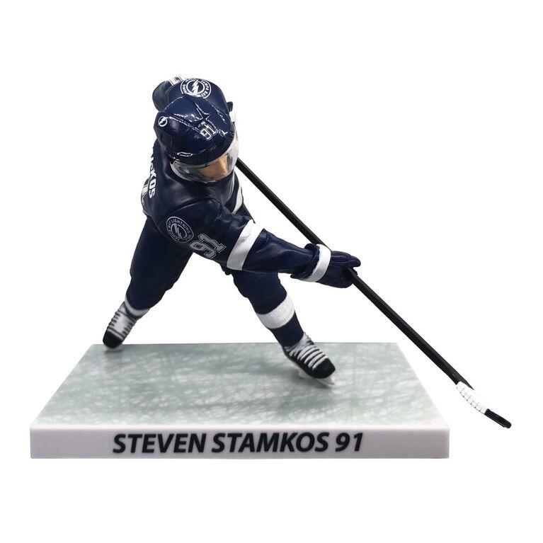 "Steven Stamkos Tampa Bay Lightning - 6"" NHL Figure"