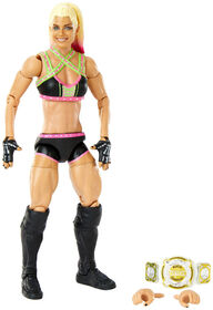 WWE Alexa Bliss Elite Collection Action Figure