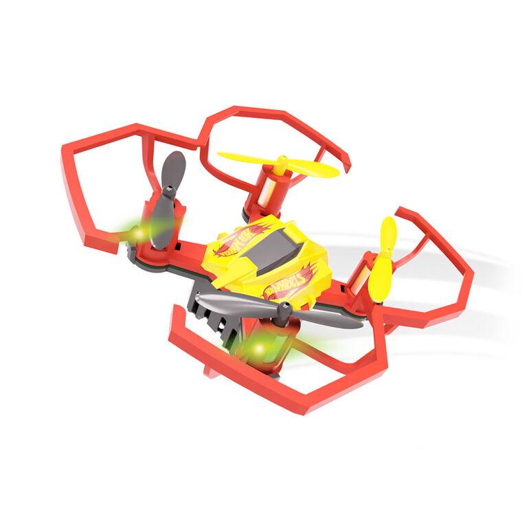Hot Wheels Drone Racerz Triple Threat Stunt Set - R Exclusive