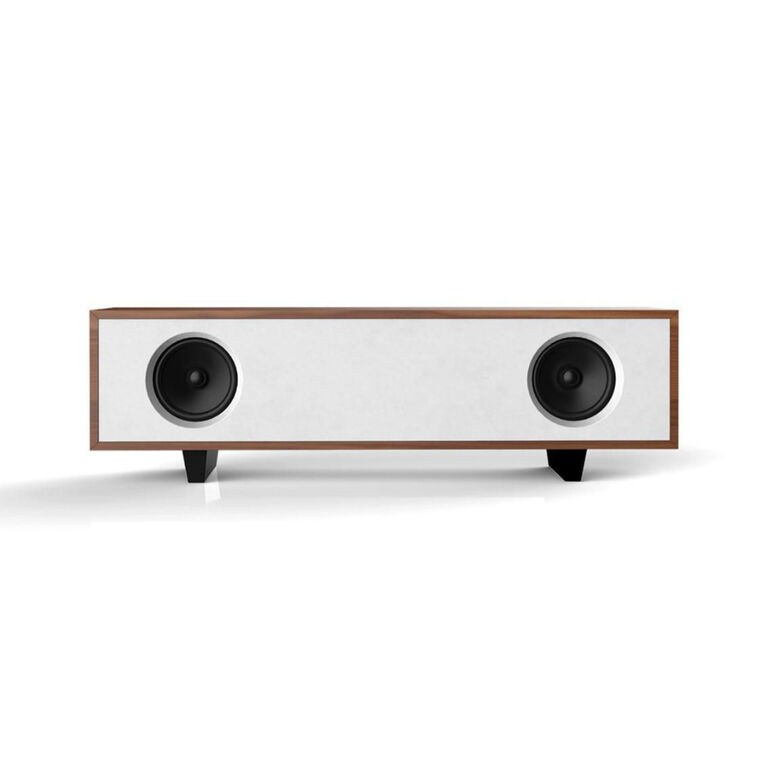 Art+Sound Avant Bluetooth Soundbar W - English Edition