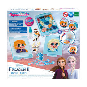 Disney Frozen II Playset