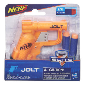 Retail Product Name: Nerf N-Strike Elite - Foudroyeur Jolt