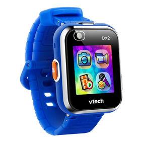 VTech® Kidizoom® Smartwatch DX2 - Blue - French Edition