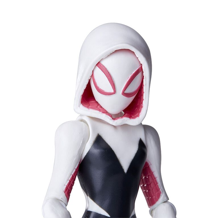 Spider-Man Into the Spider-Verse 6-inch Spider-Gwen Figure