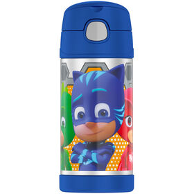 Thermos Funtainer Bottle Pj Masks