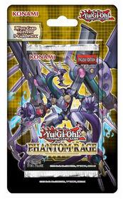 Yu-Gi-Oh! Phantom Rage Blister - English Edition