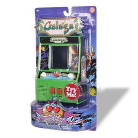 Classiques Arcade - Galaga Rétro Jeu d'arcade miniature