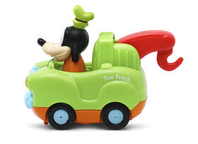 VTech Go! Go! Smart Wheels® Goofy Tow Truck - Édition anglaise