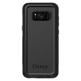 OtterBox Commuter Samsung GS8 Plus Black