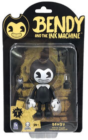 """Bendy and the Ink Machine - Bendy 5"""" Figure"""