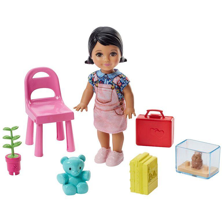 Barbie Careers Teacher Doll