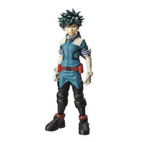 Banpresto - My Hero Academia - Figurine Izuku Midoriya Grandista  - Édition anglaise