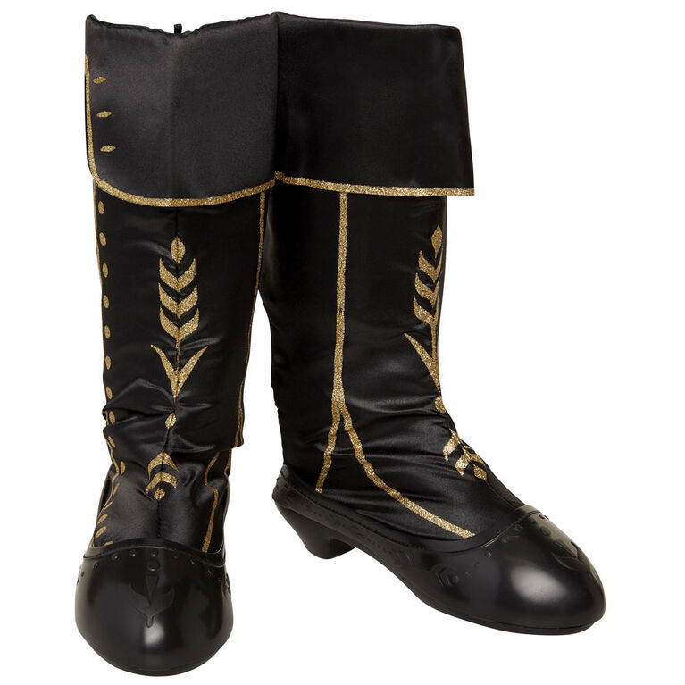 Frozen II Anna Boots