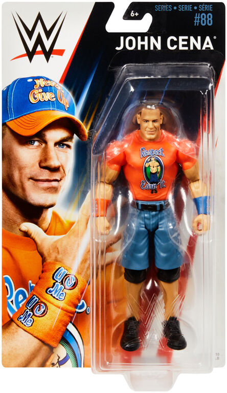 WWE John Cena Action Figure