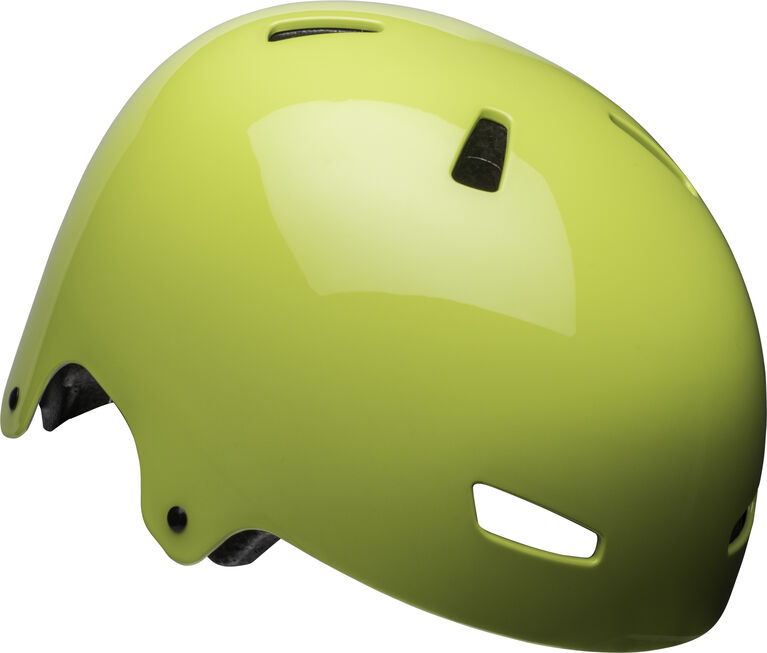 Bell - Ollie Child 5+ Multisport Helmet - Pear