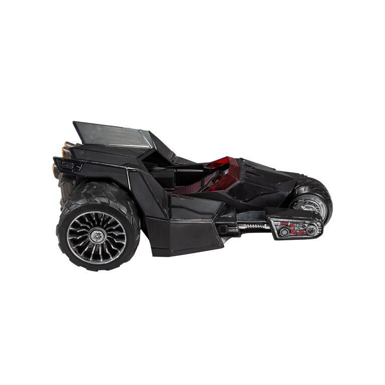 Bat-Raptor (véhicule uniquement)