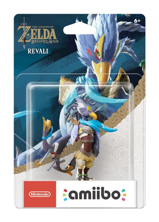 Nintendo amiibo - Revali
