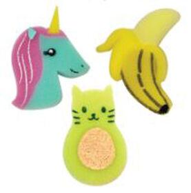 Fashion Angels Sponge-Wrothy Minis - Unicorn & CO