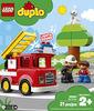 LEGO DUPLO Town Fire Truck 10901
