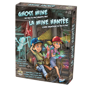 Ghost Mine - French Edition