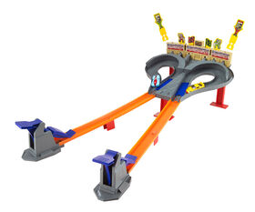 Super Speed Race de Hot Wheels