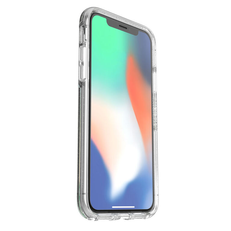OtterBox Symmetry iPhone X Forest of Kindness