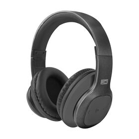 Altec Lansing MZX301 Bluetooth Headphones - Black