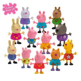 Peppa Pig - Surprise Mini Campers