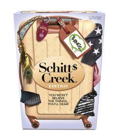 Things- Schitt's Creek - English Edition