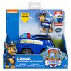PAW Patrol, Chase's Transforming Police Cruiser with Flip-open Megaphone