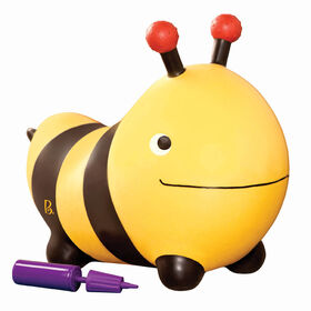 B. Toys Bouncy Boing, Bizzi, Bumblebee Bouncer Toy