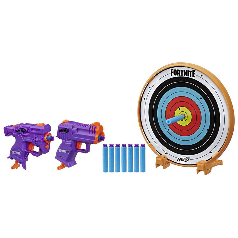 Nerf Fortnite Targeting Set
