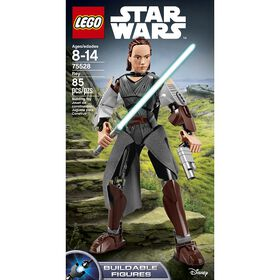 LEGO Constraction Star Wars Rey 75528