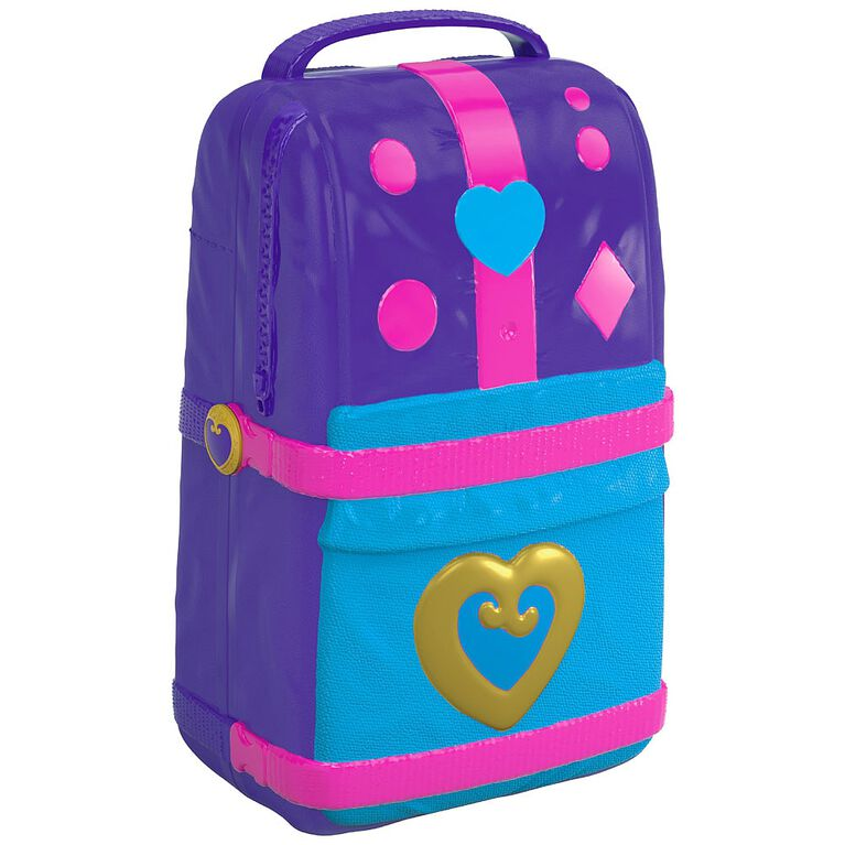 Polly Pocket Beach Vibes Backpack