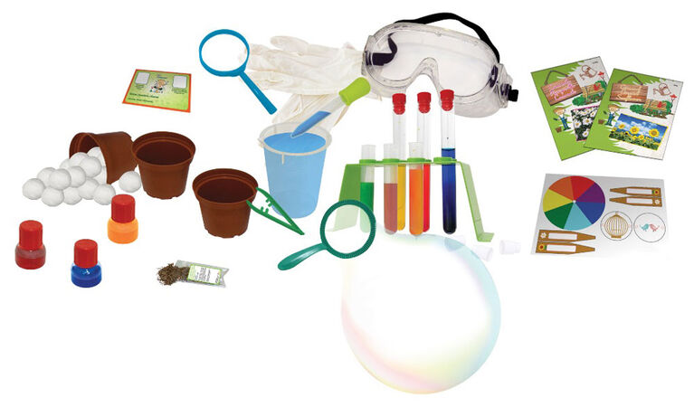 Science4you - My First Science Kit