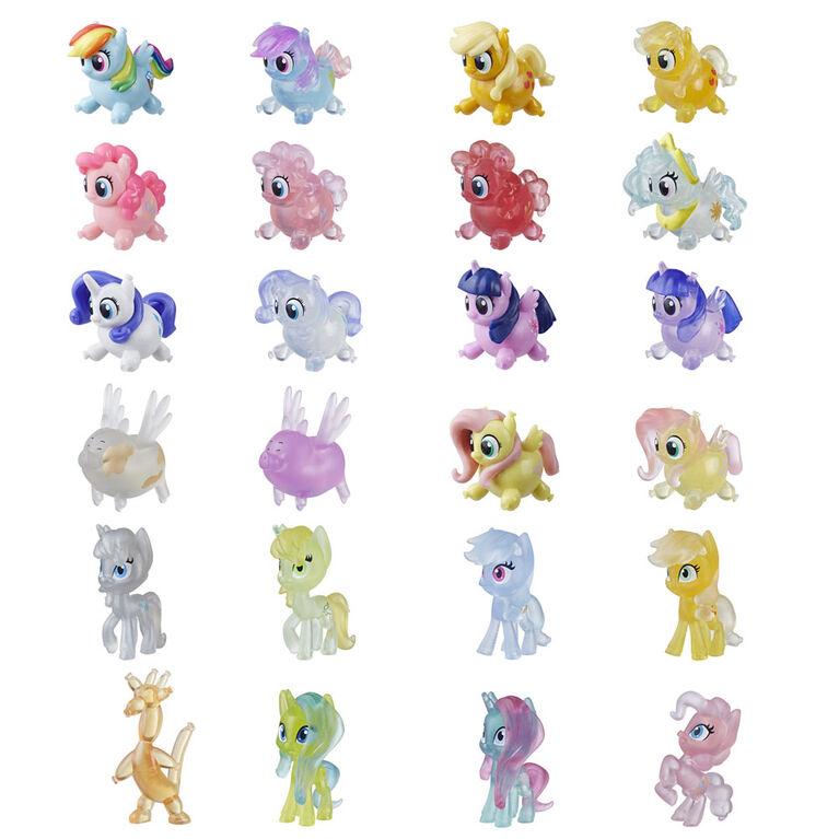 My Little Pony, Potion surprise,jouet My Little Pony à collectionner - Notre exclusivité - Notre exclusivité