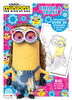 Minions Color And Trace - English Edition