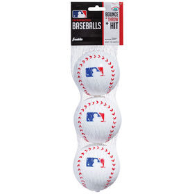 Franklin Sports MLB Oversized Baseball