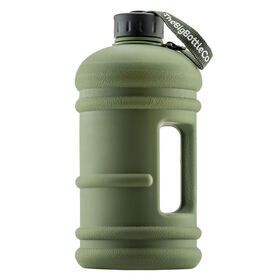 The Big Bottle Co - Commando
