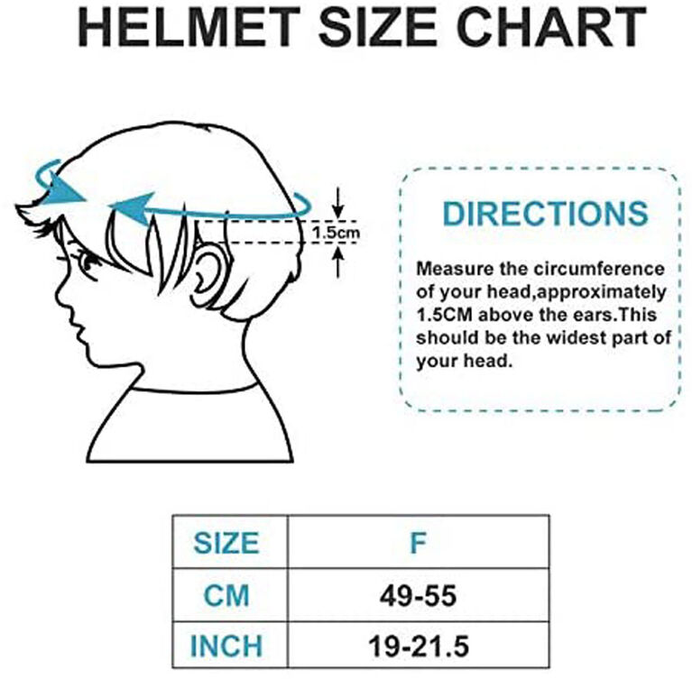 Animiles 3-D kids helmet Black Dragon one size fits ages 3-8 - English Edition